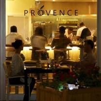 photo of provence restaurant