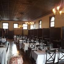 photo of m's on 4th restaurant