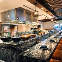 photo of azabu miami beach restaurant