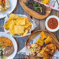photo of cyclone anaya's tex-mex cantina restaurant
