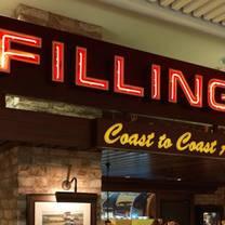 photo of filling station - inverness restaurant