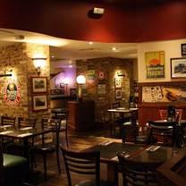 photo of filling station - stirling restaurant