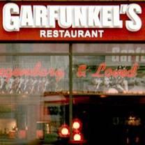 photo of garfunkels - cockspur street restaurant