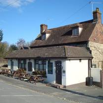 photo of the wheatsheaf restaurant