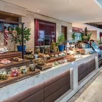 photo of escolta - the peninsula manila restaurant