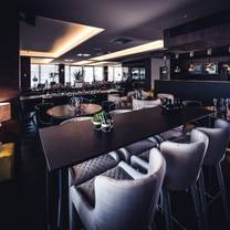 photo of the lounge restaurant by frogmore creek restaurant