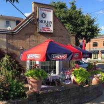 photo of the sicilian sun restaurant
