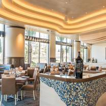 photo of the winery restaurant & wine bar- la jolla restaurant