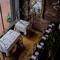 photo of mucca osteria restaurant