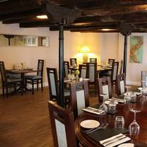 photo of the rathskeller restaurant