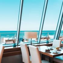 foto von weitblick the grand ahrenshoop restaurant