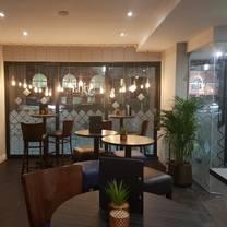 photo of vida restaurant