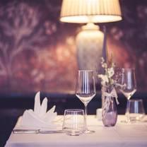 foto von artichoke - das wolfsbrunn restaurant