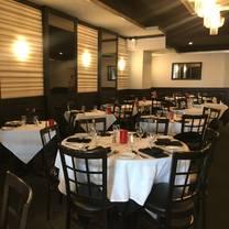 foto von dolce vita restaurant