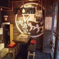 photo of umedahigashidori nikuzushi restaurant