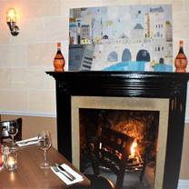 photo of antica pulteney bridge restaurant restaurant