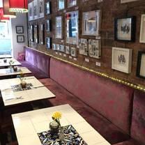 photo of el gusto restaurant