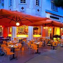 photo of sushisamba miami beach restaurant