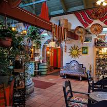 photo of la campana mexican restaurant restaurant