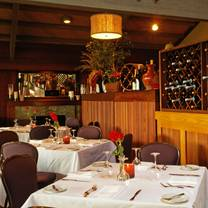 photo of bay view restaurant - inn at the tides restaurant