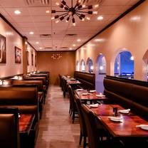 photo of grazie! italian grill restaurant