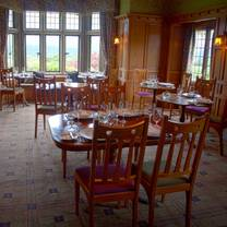 photo of holbeck ghyll country house hotel restaurant