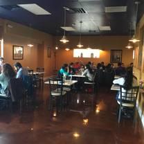 photo of fattoush restaurant