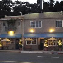 photo of caffe delfini restaurant