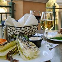 photo of the grill at marriott's shadow ridge restaurant