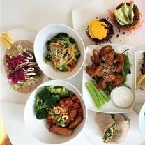 photo of fresh on eglinton restaurant