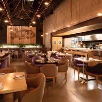 foto de restaurante intro restaurant