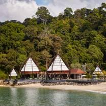the beach grill & bar - the ritz-carlton, langkawiのプロフィール画像
