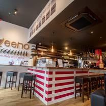photo of veeno - edinburgh restaurant