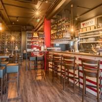 photo of veeno - nottingham restaurant