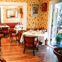 photo of bistro maison restaurant