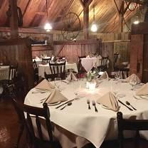foto von red fox inn restaurant