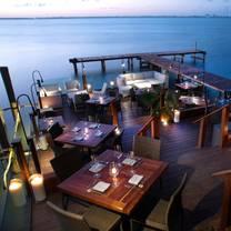 foto de restaurante tora cancún