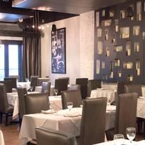 foto von fiamma ristorante - etobicoke restaurant
