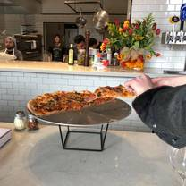 photo of nine pies pizzeria restaurant