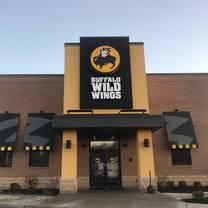 photo of buffalo wild wings - glendale mall restaurant