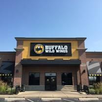 photo of buffalo wild wings - greenwood - north emerson avenue restaurant