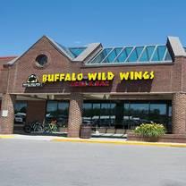 photo of buffalo wild wings - willow lake restaurant