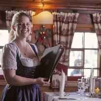 foto van alter goldener berg restaurant