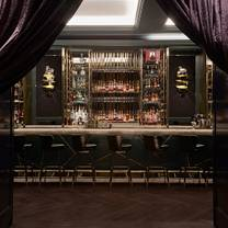 photo of mister c bar room restaurant