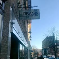 photo of urbano mexican kitchen & bar restaurant