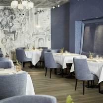 photo of restaurant opera restaurant