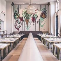 photo of roots & revelry restaurant