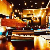 photo of bluestone american bbq restaurant
