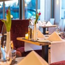foto von stratmanns restaurant - stratmanns hotel restaurant