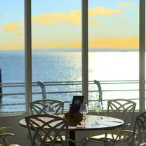 photo of deep blue, south parade pier restaurant